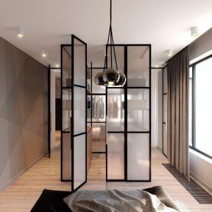E93572455489b3b4a59745e1e85f8e40--loft-interiors-bedroom-wardrobe